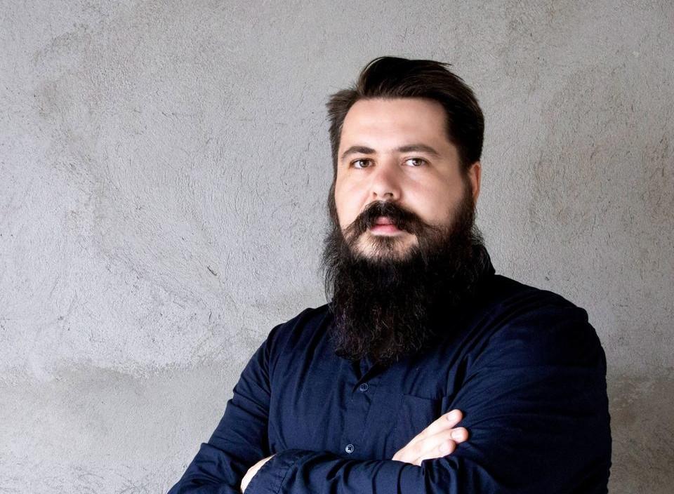 Tobias Kremkau - CoworkLand
