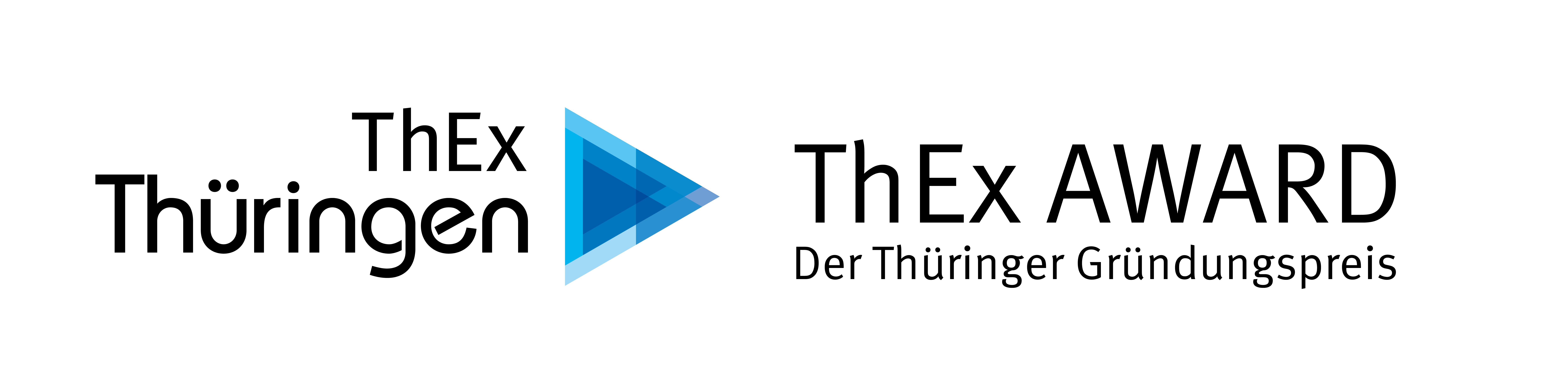 ThEx Award Logo