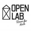 Logo OpenLab grau_Altenburg
